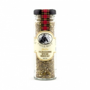 Best Ever Italian Seasoning