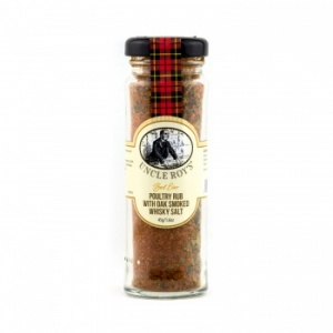 Best Ever Poultry BBQ Rub