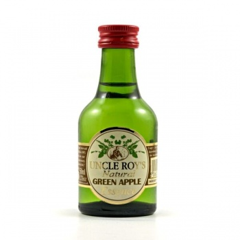 Natural Green Apple Essence