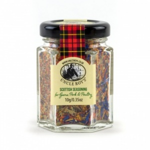Mini Scottish Seasoning Jar