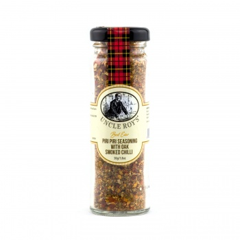 Best Ever Piri Piri Seasoning