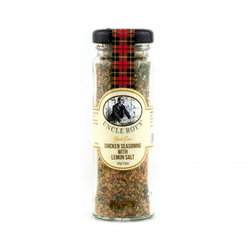 Best Ever Chicken Seasoning