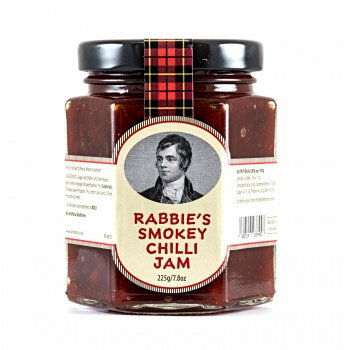 Rabbie's Smokey Chilli Jam