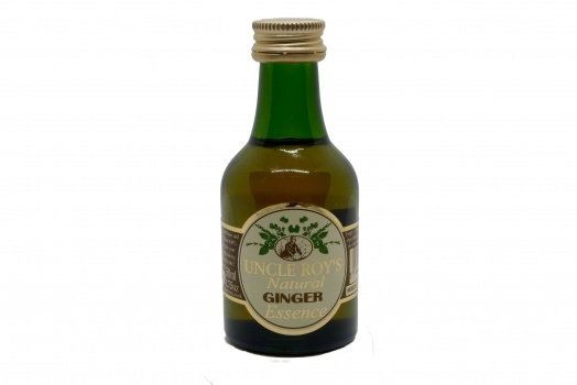 Natural Ginger   Essence