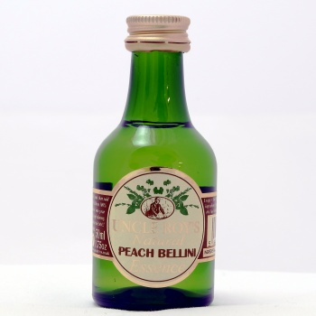 Natural Peach Bellini Essence